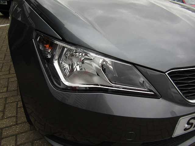 SEAT Ibiza SC 1.2 TSI I-TECH 3-Door